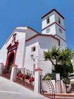 Cartajima - kościół