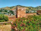 Twierdza Alcazaba