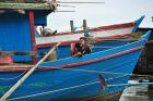 Nad rzeką Irrawadi