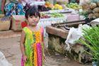 Kyaukme - na bazarze