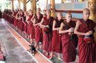 Bago - Klasztor Kha Khat Wain Kyaung