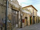 Uliczki Starego Miasta w Pafos
