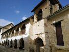 Omodos - Klasztor św. Krzyża