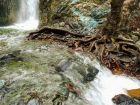 Wodospad Millomeris