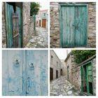 Cypryjskie drzwi