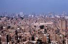 Kair - panorama