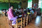 Szkoła w Malicong