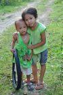 Napotkane dzieci