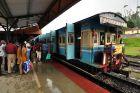 Toy Train w Uti