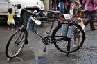 Rower dostarczyciela obiadów