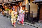 Kioto - maiko