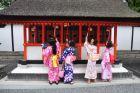 Kioto - Świątynia Fushimi Inari