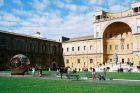 Rzym - Muzeum Watykańskie