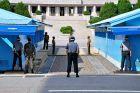 Granica między Koreami