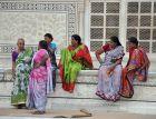 Indie, Agra, Hinduski