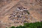 Indie, Chemre, klasztor