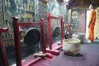 Remont świątyni