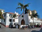 Centrum Starego Miasta w Funchal