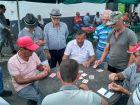 Panowie graja w karty