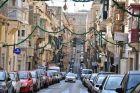 Uliczki Valletty