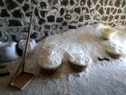 Tamarin - fabryka soli