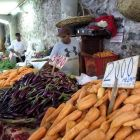 Port Luis - bazar