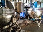 St. Aubin - fabryku rumu