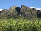 Krajobrazy Mauritiusa