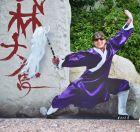 2012, HK, Ania i kung fu