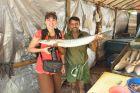 2010, Indie, rybka...