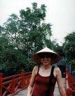 2002, Wietnam, Ania