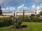 Lizbona - Klasztor Hieronimitów