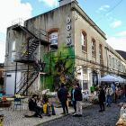 Lizbona - LX Factory