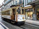 Porto - tramwaj 22