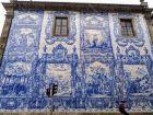 Porto - Kaplica Dusz