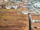 Vila Nova de Gaia - dachy piwnic wina porto