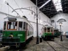 Porto - Muzeum Tramwajów