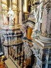 Porto - Kościół i wieża Clerigos