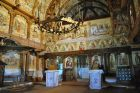 Barszana - kompleks cerkwi UNESCO