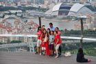 Mieszkańcy Singapuru