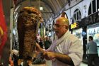 Kebab na Wielkim Bazarze