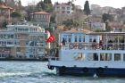 Azjatyckie wybrzeże Turcji