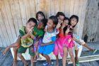 Dzieci w wiosce