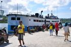 Statek w Wakai