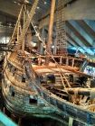 Muzeum Vasa - statek