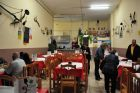 Tradycyjna restauracja Guachinche
